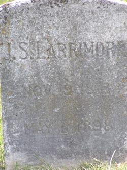 J. S. Larrimore