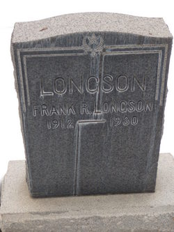 Frank Rowe Longson