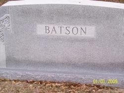 Betty Mae <i>Miller</i> Batson