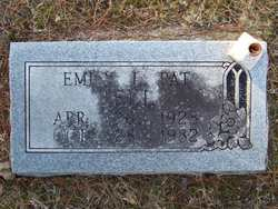 Emily Locallio <i>Freund</i> Bell