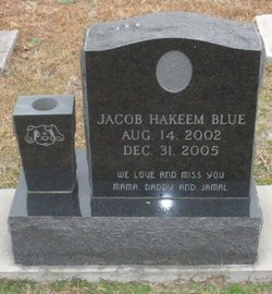 Jacob Hakeem Blue