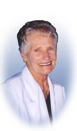 Joyce Mabel <i>Rosten</i> Carlson
