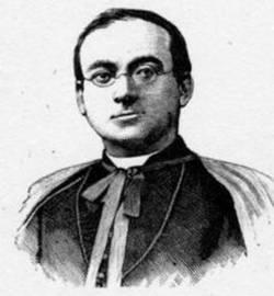 Cardinal Francesco Salesio Della Volpe