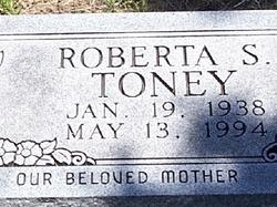 Roberta S. Toney