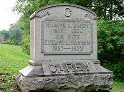 Eveline <i>Graham</i> Carey