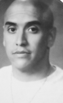 Michael Paul Martinez
