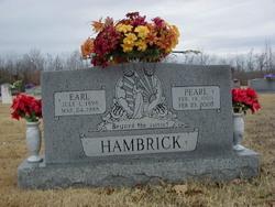 Pearl Ann <i>McCallie</i> Hambrick