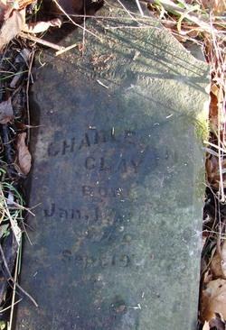 Charles N Clay