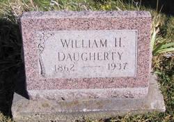 William Hensley Daugherty
