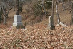 Bonham Cemetery