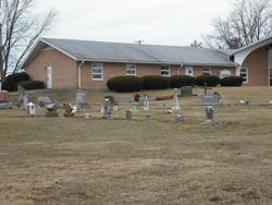 Center Friends Cemetery