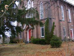 Robinson Township U P Church