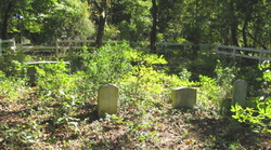 Bryan W Hudson Cemetery