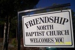 Friendship North Cemetery