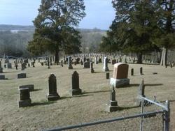 Goshen Primitive Baptist Church Cemetery