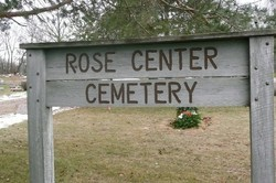 Rose Center Cemetery