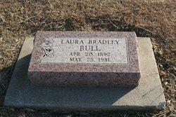 Laura <i>Bradley</i> Bull