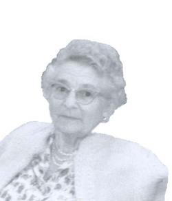 Bertha Opal Beatrice <i>Knapp</i> Arnold