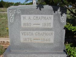 W. A. Chapman