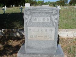 Emma Ophelia <i>Henry</i> Hipp