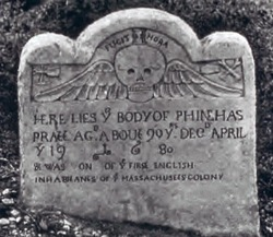 Phinehas Pratt