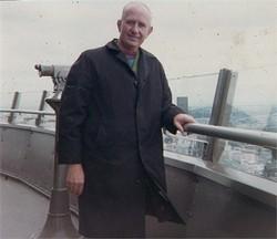 Robert Leslie Bob Brown
