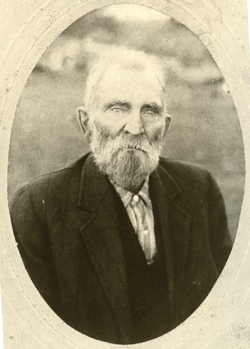John Alexander Moores