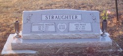 Quinterious Tremayne Straughter
