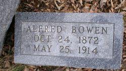 Alfred Bowen