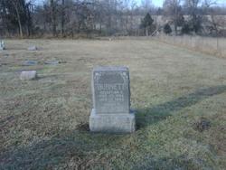 Sebastian Cabot Burnett