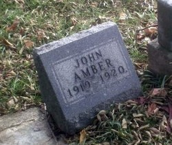 John Amber