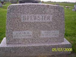 Pauline <i>Mahler</i> Brewster