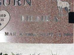 Lillie Arabell <i>Bowden</i> Colburn