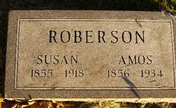 Amos Roberson