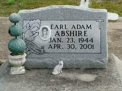 Earl Adam Abshire