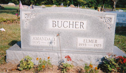 Amanda Jane <i>Mayer</i> Bucher