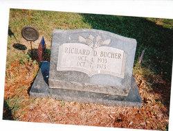 Richard D Bucher
