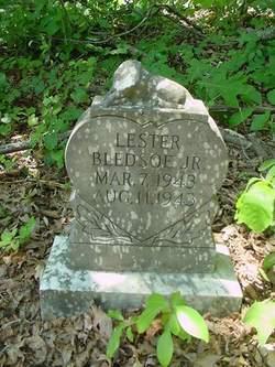 Lester Bledsoe, Jr