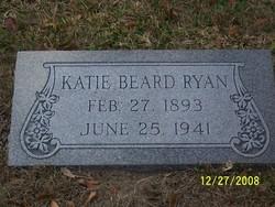 Katie <i>Beard</i> Ryan