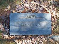 Daisy Cox