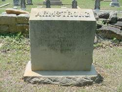 Mary C. <i>Smith</i> Armstrong
