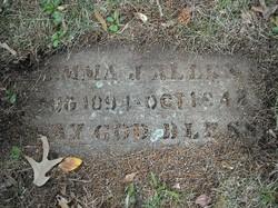 Emma J Allen