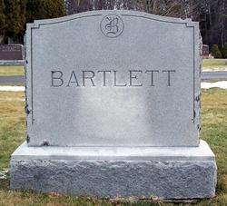 Abraham L. Bartlett
