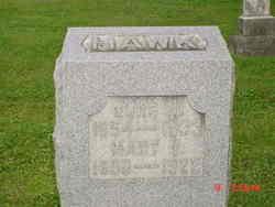 John Nathaniel Hawk