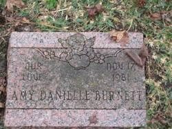 Amy Danielle Burnett