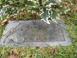 Robert Noel Chisholm, Jr