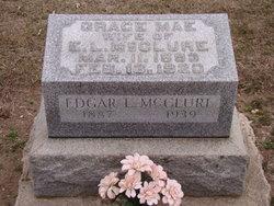 Edgar Lynn McClure