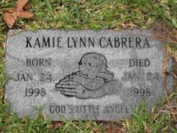 Kamie Lynn Cabrera