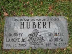 Michael Andrew Hubert