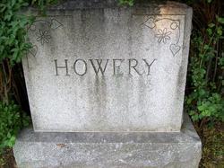 Belvia Legalia <i>Wilson</i> Howery